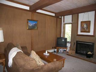 Beautiful 3 Bedroom & 2 Bathroom Condo in Incline Village (36RC) - Lake Tahoe vacation rentals