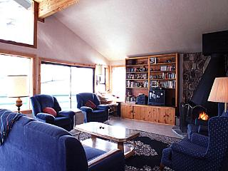 Perfect House in Incline Village (821J) - Incline Village vacation rentals