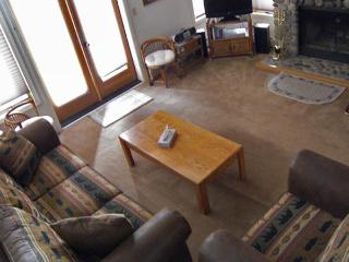 Beautiful Condo with 2 Bedroom & 2 Bathroom in Incline Village (89MC) - Incline Village vacation rentals
