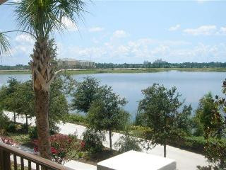 Luxury Condo overlooking Lake Cay (VC3042) - Orlando vacation rentals