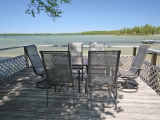 Binley Innish cottage (#190) - Tobermory vacation rentals