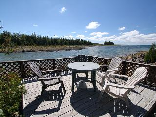 Bradley Harbour cottage (#243) - Tobermory vacation rentals