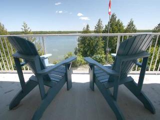 Cameron View cottage (#452) - Bruce Peninsula vacation rentals
