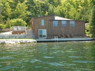 Chesley Lake cottage (#202) - Tobermory vacation rentals