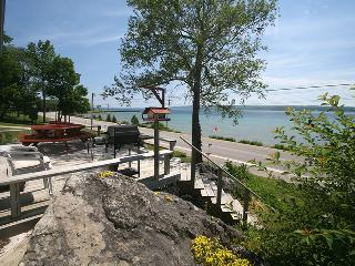 Colpoys Bay cottage (#116) - Tobermory vacation rentals