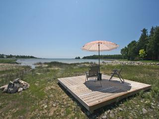 The Look Out cottage (#554) - Bruce Peninsula vacation rentals