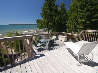 Eagle Harbour cottage (#317) - Tobermory vacation rentals
