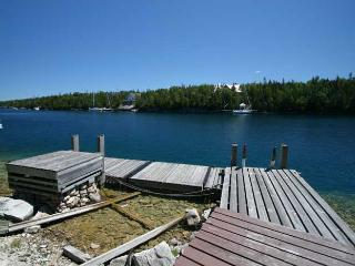 Foot-In-The-Tub cottage (#429) - Tobermory vacation rentals
