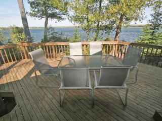 Gillies Lake cottage (#153) - Lions Head vacation rentals