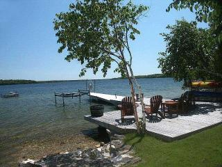 Grenon cottage (#315) - Lions Head vacation rentals
