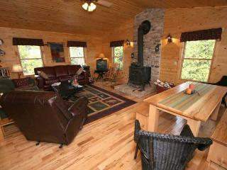 Indian Harbour cottage (#548) - Ontario vacation rentals