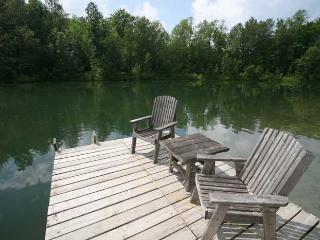 Log Cabin Rob Roy cottage (#551) - Tobermory vacation rentals