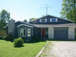 Miller Lake cottage (#337) - Lions Head vacation rentals