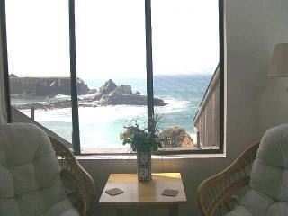 Ocean views from every room... - Ebbtide - Gualala - rentals