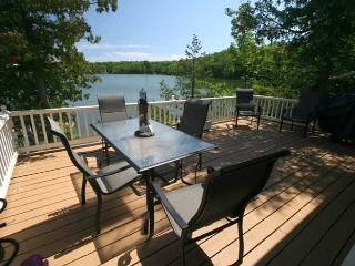 Miller Lake cottage (#70) - Tobermory vacation rentals