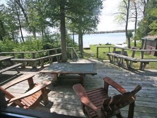 The Paradise Place cottage (#529) - Bruce Peninsula vacation rentals