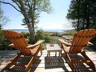 Paradise Bay cottage (#272) - Ontario vacation rentals