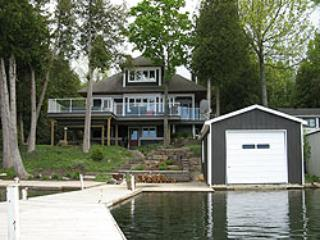 Sheltered Rest cottage (#453) - Ontario vacation rentals