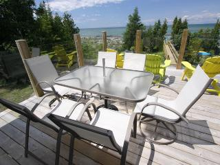 Table Rock cottage (#44) - Bruce Peninsula vacation rentals