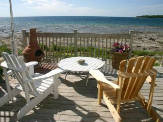 The Boat House cottage (#369) - Tobermory vacation rentals
