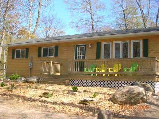 The Cove Holliday cottage (#521) - Ontario vacation rentals