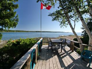 Hay Hues cottage (#13) - Tobermory vacation rentals
