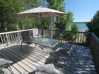 Trembling Aspens cottage (#455) - Tobermory vacation rentals