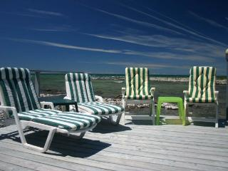 Whiskey Harbour cottage (#333) - Ontario vacation rentals