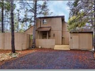 INDIAN2 - Image 1 - Sunriver - rentals