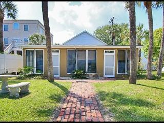 Captains Quarters A - Tybee Island vacation rentals