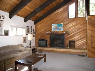Wonderful House with 5 Bedroom, 4 Bathroom in Incline Village (441CC) - Incline Village vacation rentals