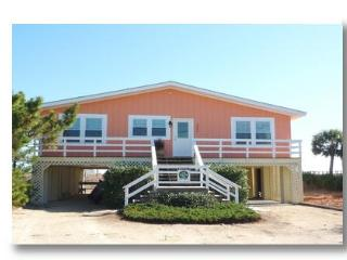 Carolina Cottage - Oceanfront - Pawleys Island vacation rentals