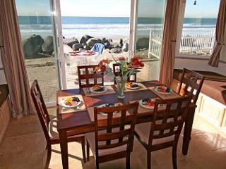 Brand New Stunning Beachfront Unit 823B - Oceanside vacation rentals
