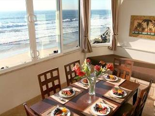 Stunning Oceanfront Unit with Rooftop Deck 823A - Oceanside vacation rentals