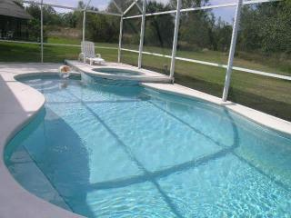 100 Aker Woods - Kissimmee vacation rentals