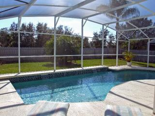 Beautys Rest with South Facing Pool - Kissimmee vacation rentals