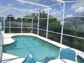 Pooh's Playhouse is waiting for you - Kissimmee vacation rentals