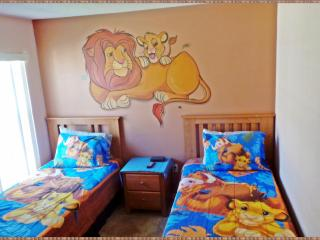 Simba's Lake House - Disney vacation rentals
