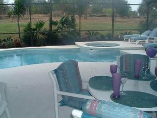 Sunny Oaks Pool Side - Kissimmee vacation rentals