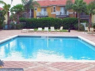 15044 - Idyllic House with 3 BR, 3 BA in Kissimmee - Kissimmee vacation rentals