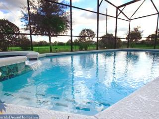 17468 - Comfortable House in Clermont - Disney vacation rentals