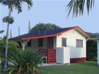 MALOLO COTTAGE - Hanalei vacation rentals