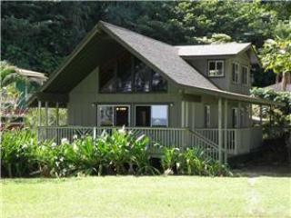 RAINBOW - Hanalei vacation rentals