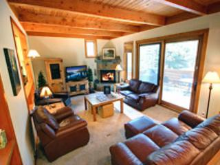 Perfect location for your Keystone vacation - Tennis Townhomes (1323) - Keystone - rentals