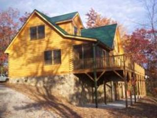 Livin'the Dream - Boone vacation rentals