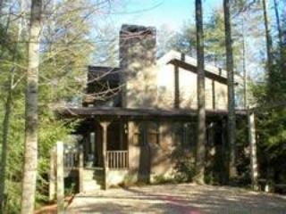 Morning Doves Lodge - Image 1 - Boone - rentals