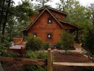 Bear Necessities - Boone vacation rentals