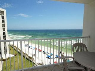 Shoreline Towers 2085 - Directly on Beach - Destin vacation rentals