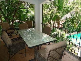 Lovely codo- vaulted ceilings, a/c, full kitchen, private terrace, internet - Tamarindo vacation rentals