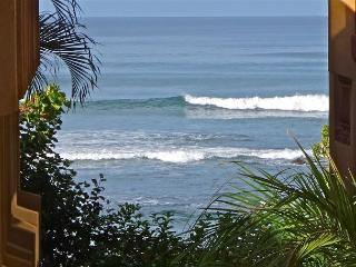 Beautiful beachside condo- shared pool, cable, internet, a/c, kitchen - Tamarindo vacation rentals